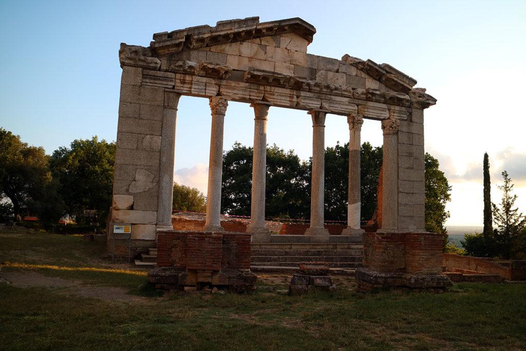 Świątynia Apollonii