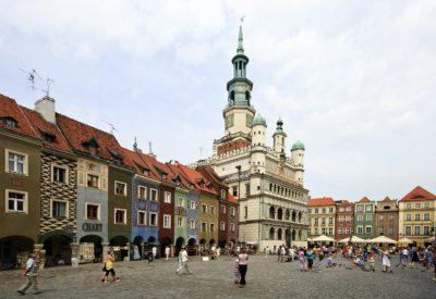 Weekend w Poznaniu - co warto zobaczyć?