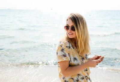 Najlepsze smartfony dla kobiet do 1000 zł