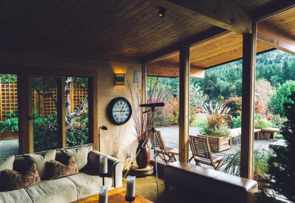 Meble ogrodowe – pomysły i inspiracje