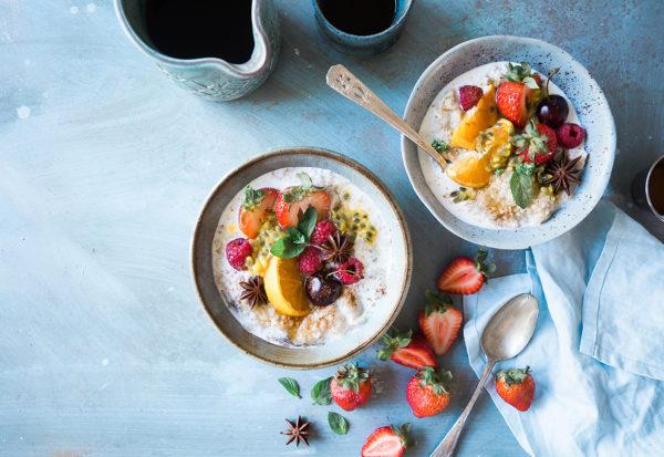 Jak zachęcić dzieci do zdrowego żywienia?