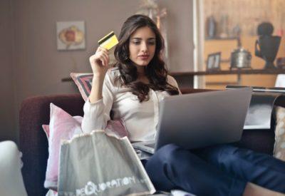 Kobiety – mistrzynie w poszukiwaniu internetowych promocji