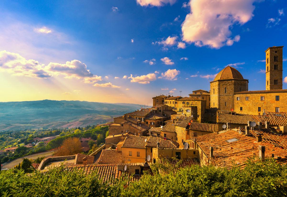 Włochy w 7 dni. Włoski niezbędnik, co należy zobaczyć podczas tripu po Włoszech