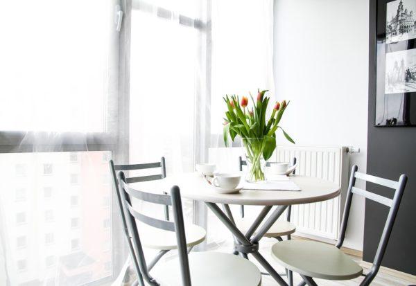 Urządzanie własnego mieszkania- wskazówki