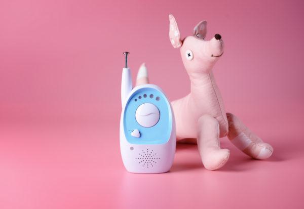 Bądź spokojna o swoje dziecko – wybieramy nianię elektroniczną!