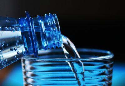 Bądź eko, nie kupuj wody w plastikowych butelkach