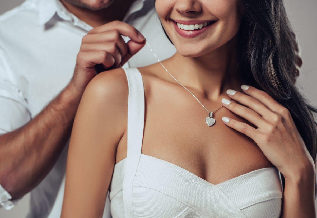 Biżuteria Guess – 5 faktów, które Cię do niej przekonają