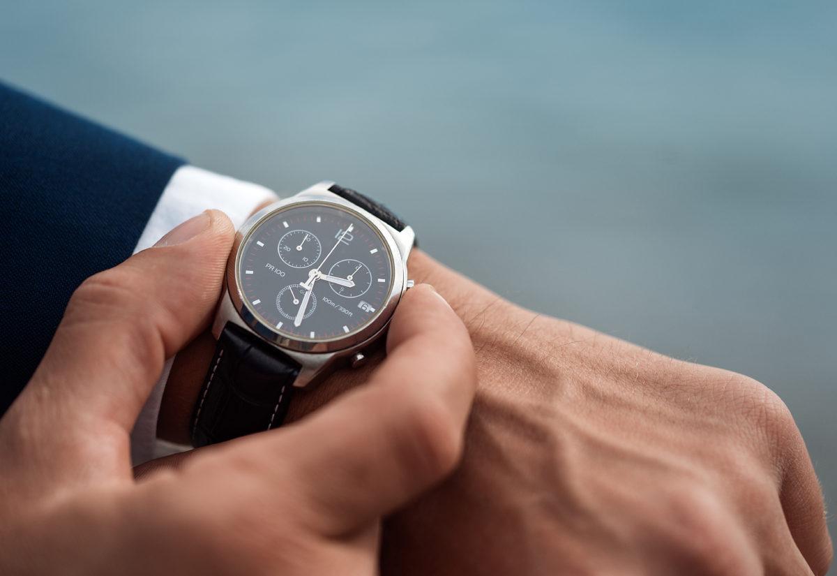 6 dobrych zegarków męskich do 500 zł
