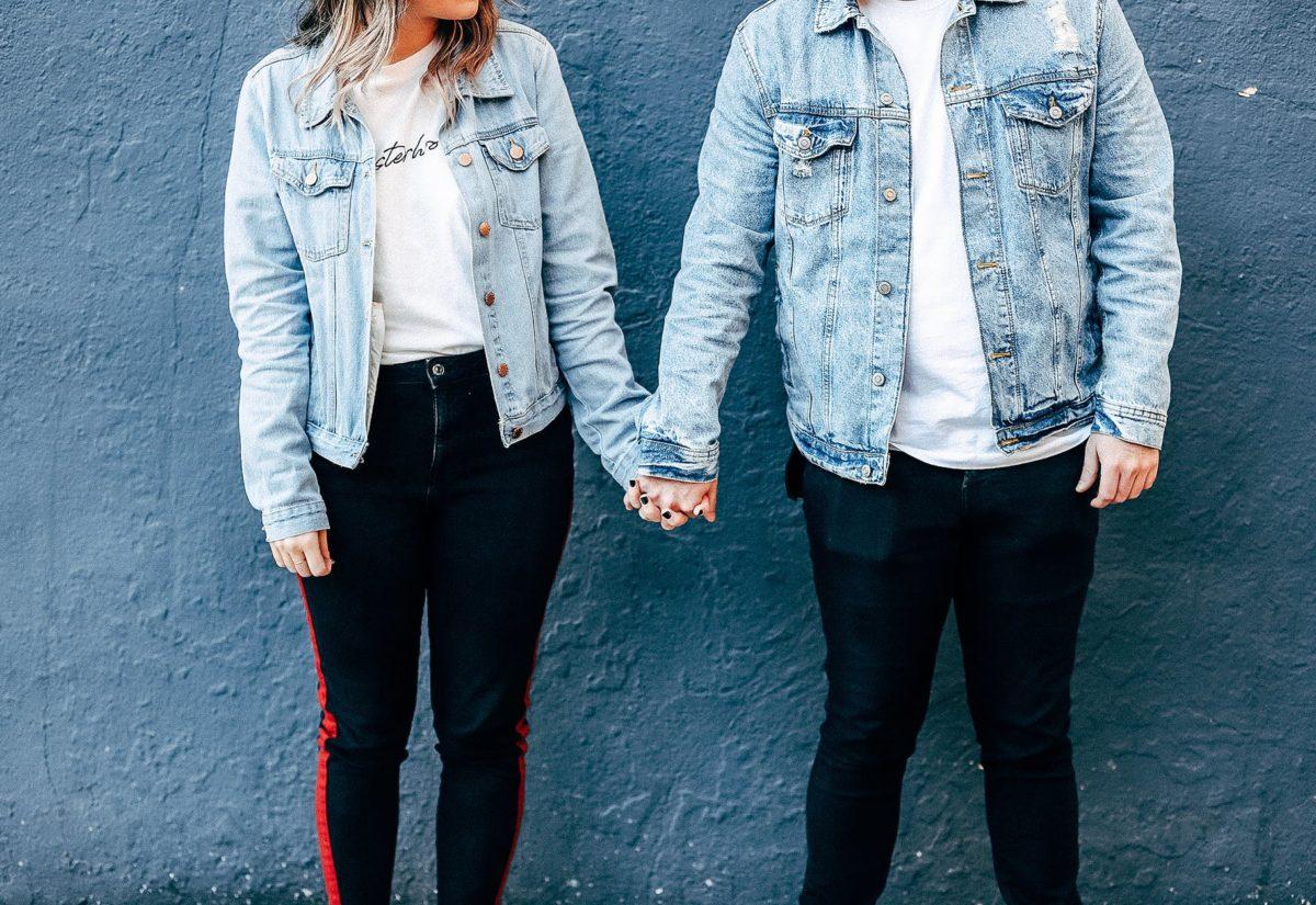 Kurtka jeansowa damska – 5 powodów, dla których musisz ją mieć!