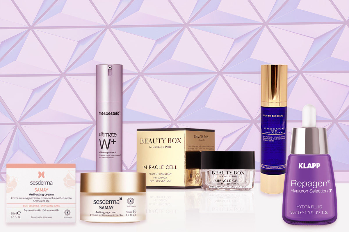 Jakie zabiegi i kosmetyki będą najlepszym prezentem na dzień kobiet?