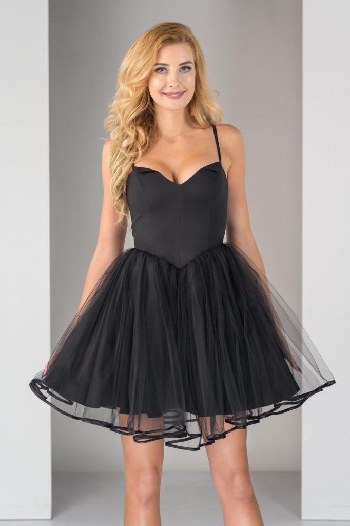 Sukienka ELLIE Fot. materiały partnera
