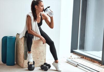 Jak rozpocząć przygodę z siłownią?
