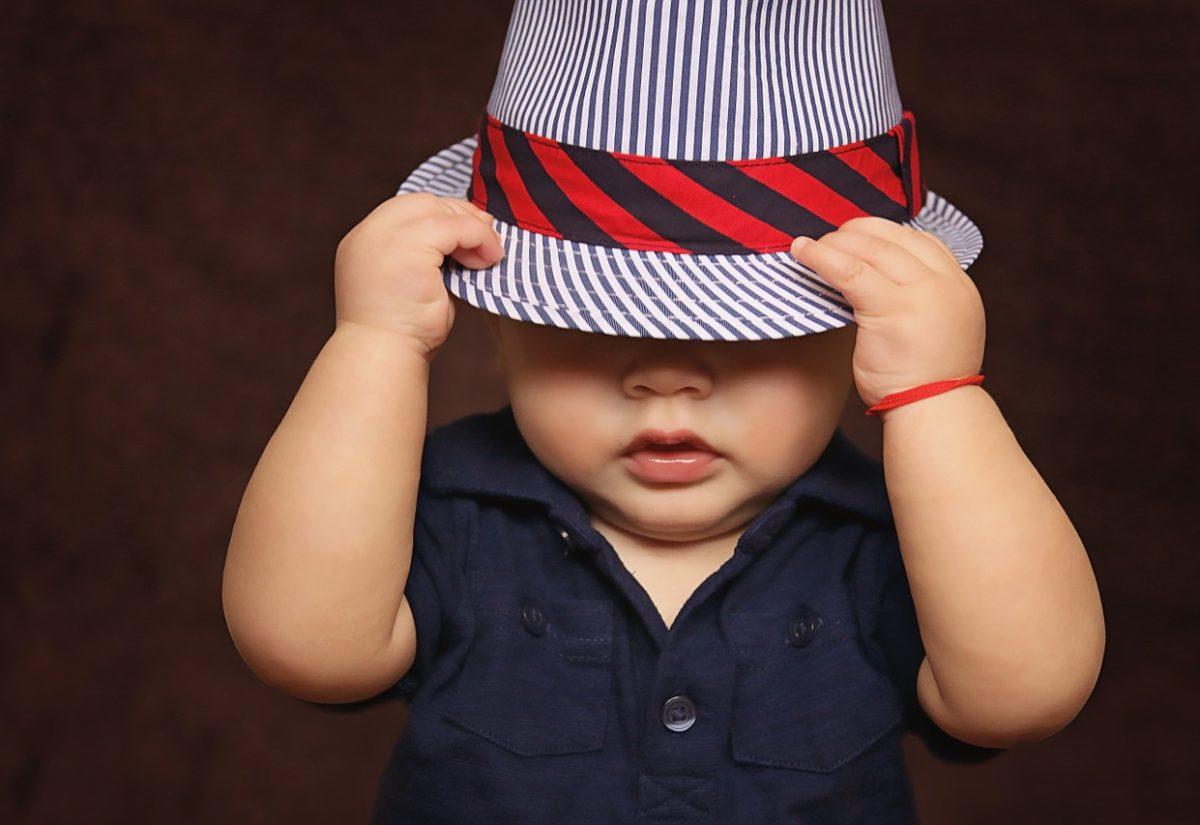 Zakup ubranek dla dzieci – jakich zasad przestrzegać?