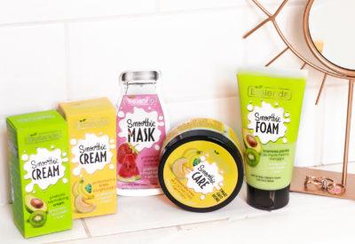 Bielenda Smoothie – owocowa pielęgnacja skóry