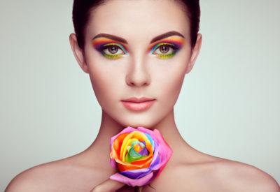 Rewolucja w makijażu
