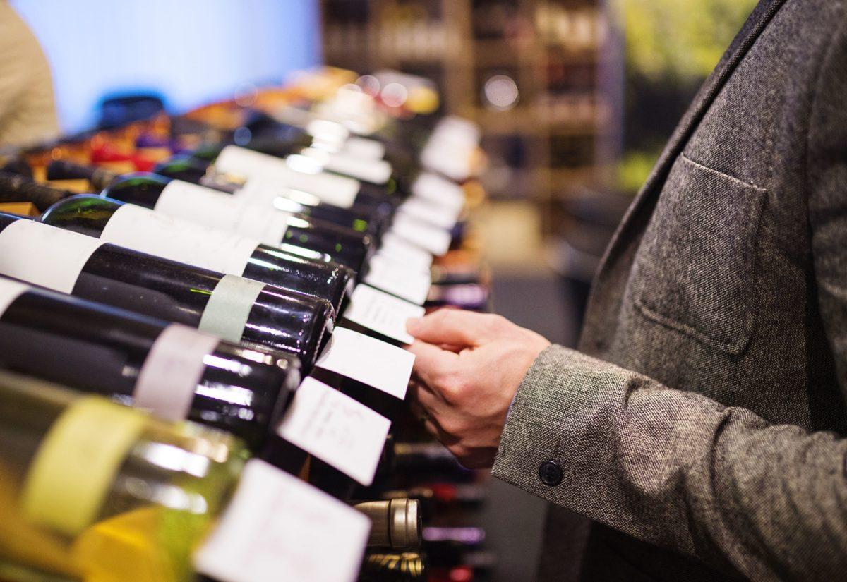 Wino wytrawne – jak wybrać?