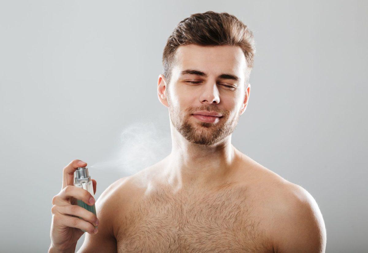 Perfumy z feromonami sposobem na zwiększenie pewności siebie