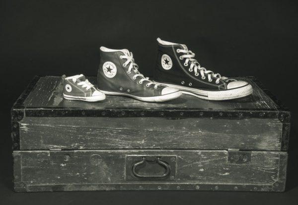 Jak dobrać odpowiedni rozmiar butów dla dziecka?