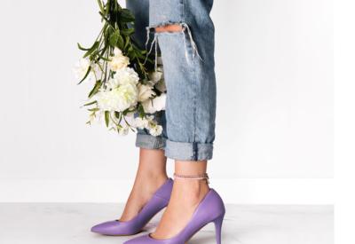Modele damskiego obuwia - charakterystyka