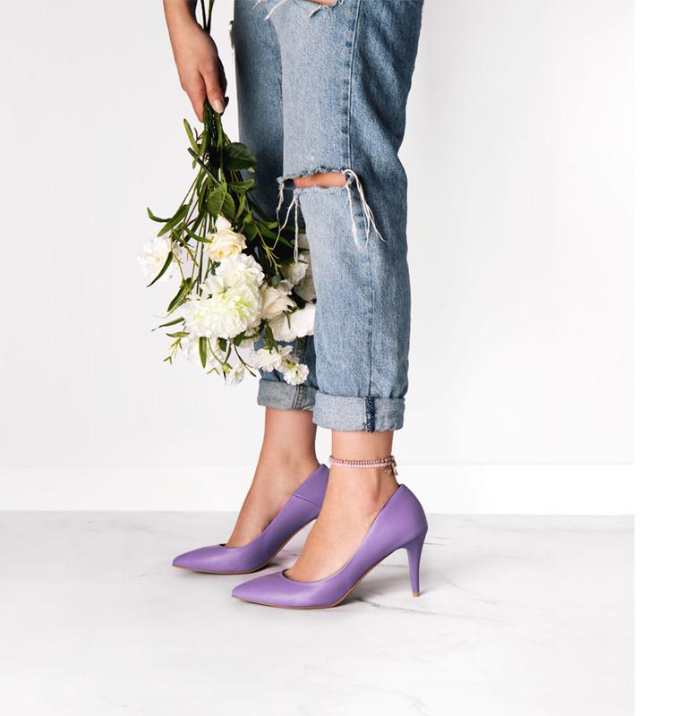 Modele damskiego obuwia – charakterystyka