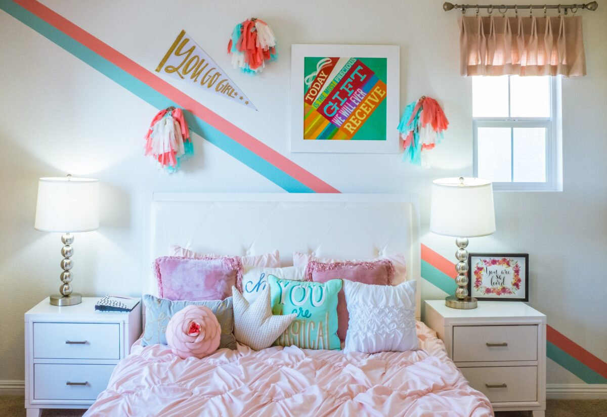 Plakaty do pokoju dziecka – idealny pomysł na dekorację wnętrza