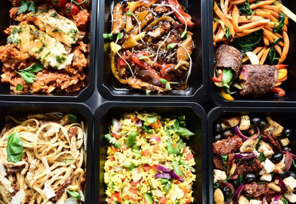 Czym kierować się przy wyborze diety pudełkowej?