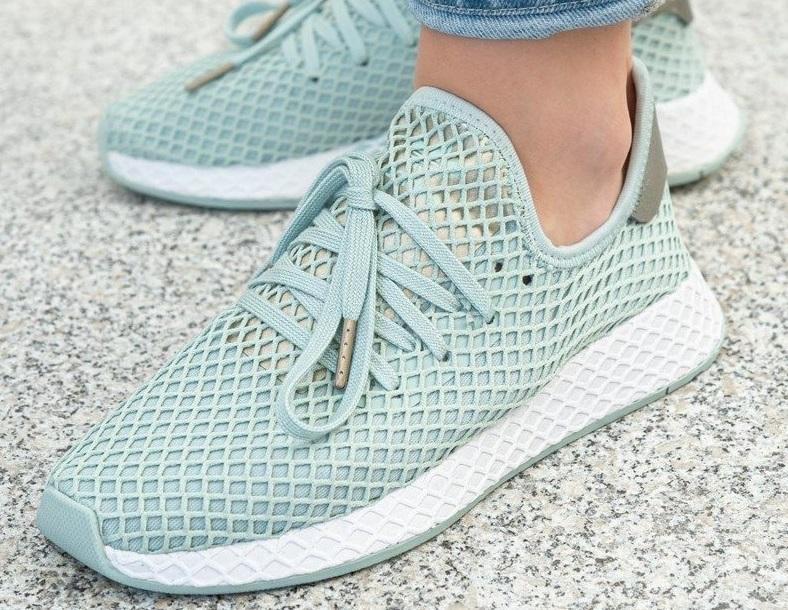 Trzy powody, dla których warto postawić na damskie buty sportowe Adidas