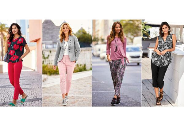 Spodnie damskie - jak znaleźć model dla siebie?