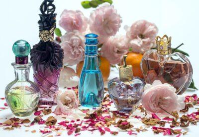 Testowanie perfum. Jak wybrać idealny zapach?