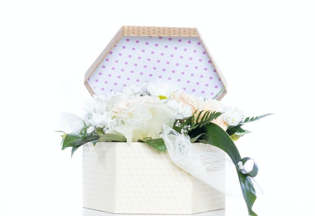 Jak zrobić swój własny Flower Box?