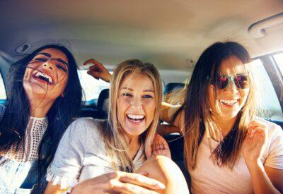 Gdzie pojechać na weekend z przyjaciółkami?