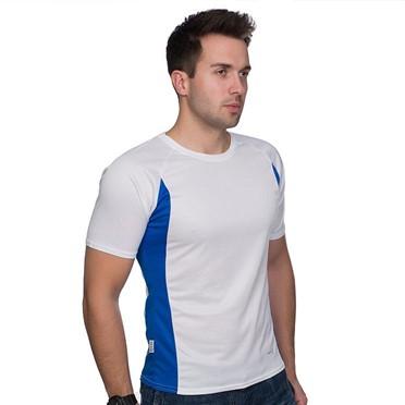 Koszulka sportowa męska z kreatora nadruków