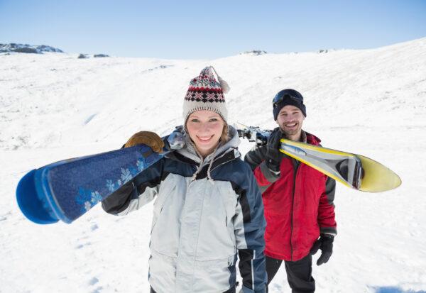 5 cech idealnej kurtki na narty - jak wybrać kurtkę narciarską?