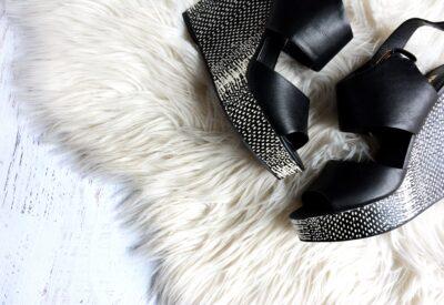 Czy warto kupować buty skórzane damskie?
