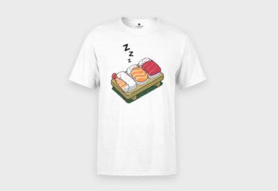 Koszulki z własnym nadrukiem, to świetny pomysł, który pomoże podkreślić Twoją osobowość