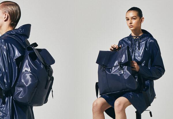 Jak dobrać torebkę do kurtki w sezonie jesień/zima?
