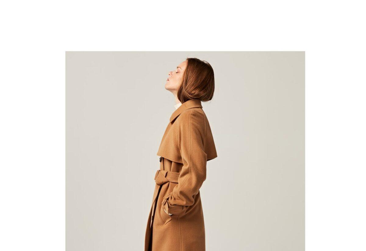 Płaszcz z kaszmiru – wyjątkowa jakość Twoich ubrań