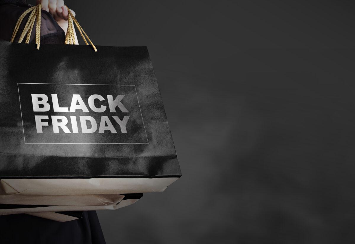 Black Friday – wspaniałe okazje dla miłośników książek!