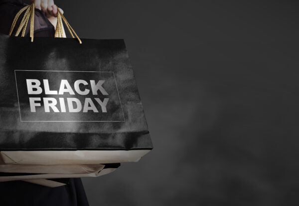 Black Friday - wspaniałe okazje dla miłośników książek!