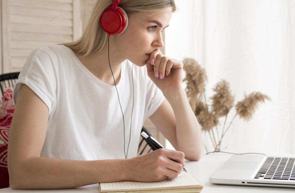 Po jakim czasie lekcje angielskiego online zaczną przynosić efekty? Sprawdzamy