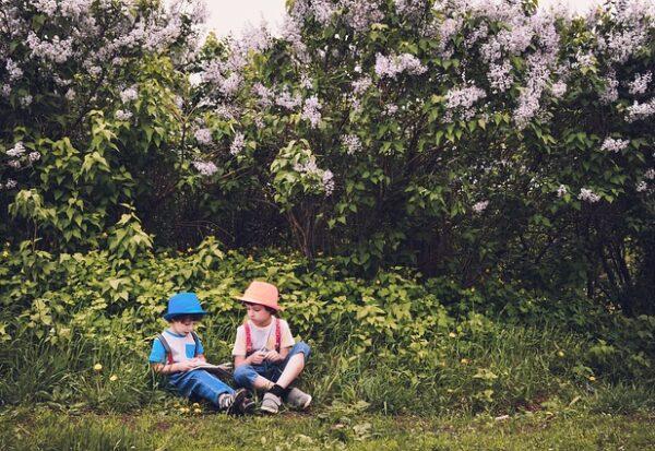 Dlaczego nasze dzieci powinny recytować wiersze?