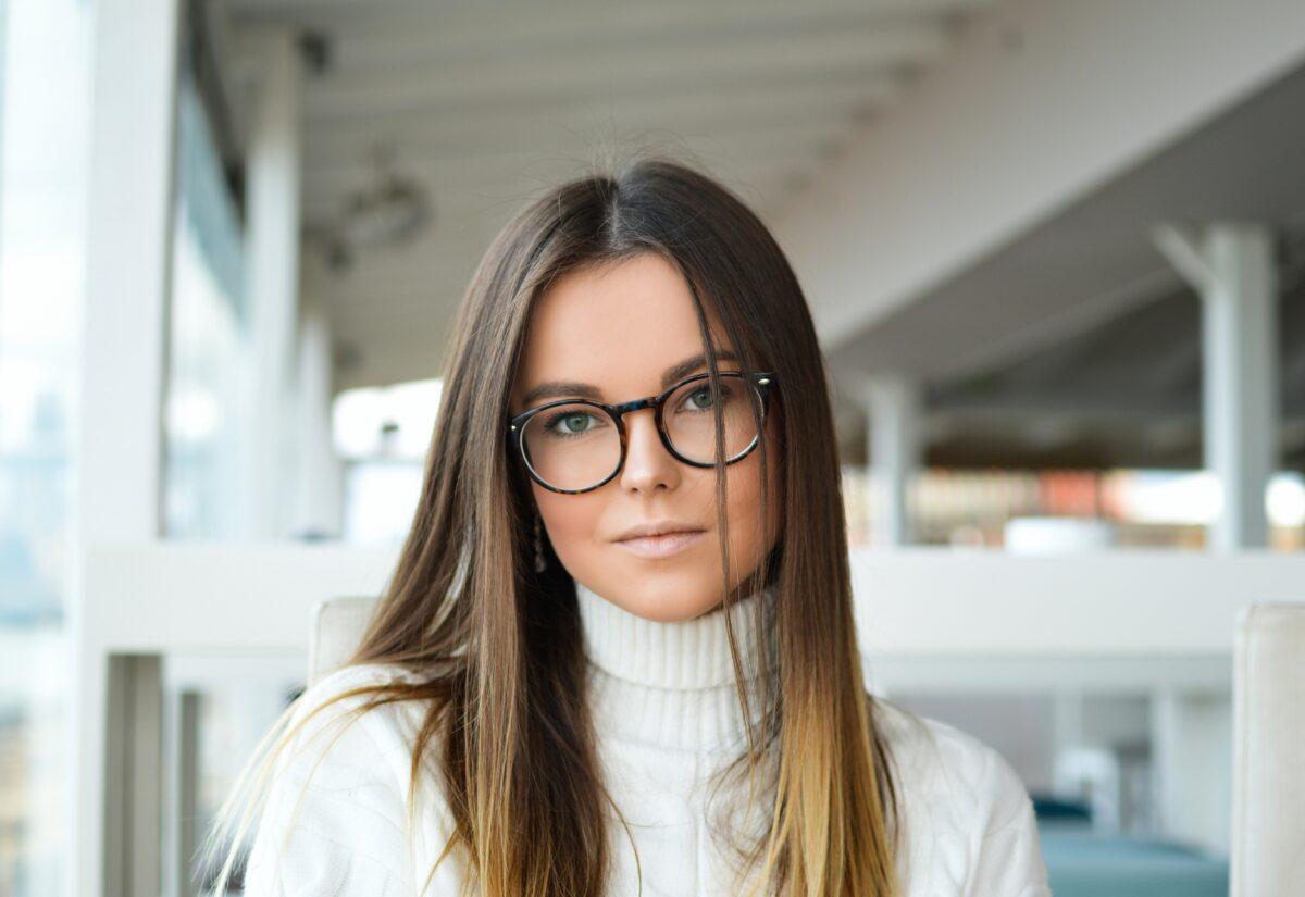 Jak dopasować okulary?