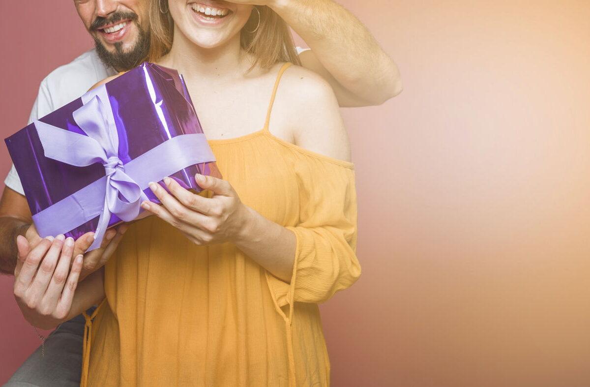 Spersonalizowany prezent dla przyjaciółki. Sprawdź nasze propozycje