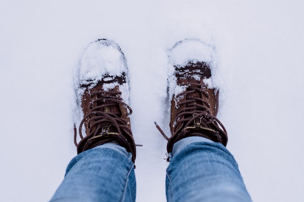 Jak dobrać damskie buty zimowe?