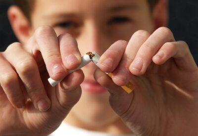 Jak szybko i skutecznie rzucić palenie? 4 sposoby