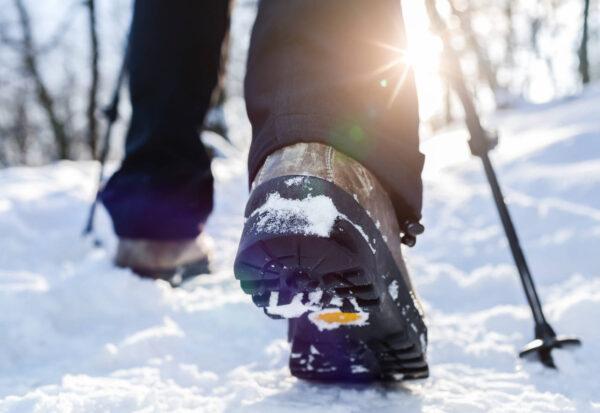Jakie powinny być kryteria wyboru butów zimowych?