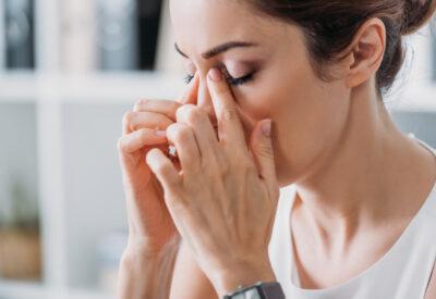 Migrena z aurą - przyczyny, objawy, leczenie