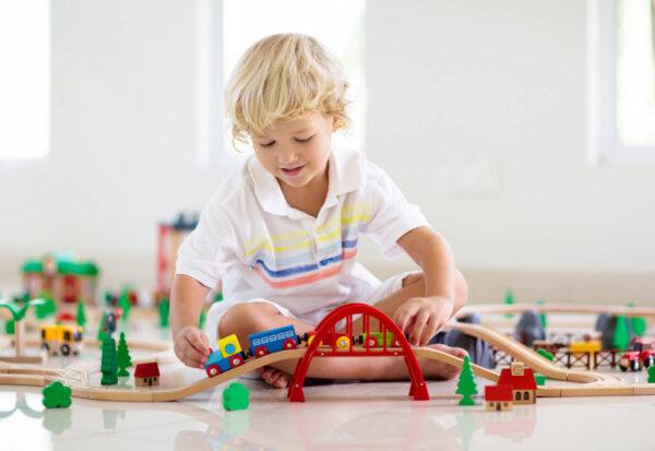 7 najlepszych propozycji zabawek drewnianych dla dziecka