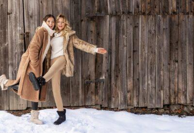 Śniegowce w modzie damskiej. Poznaj trendy 2021 roku!