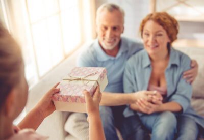 Sprawdzone pomysły na prezent na Dzień Babci i Dziadka